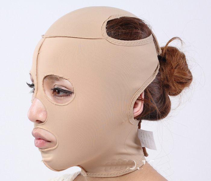 جراحة الوجه والفكين